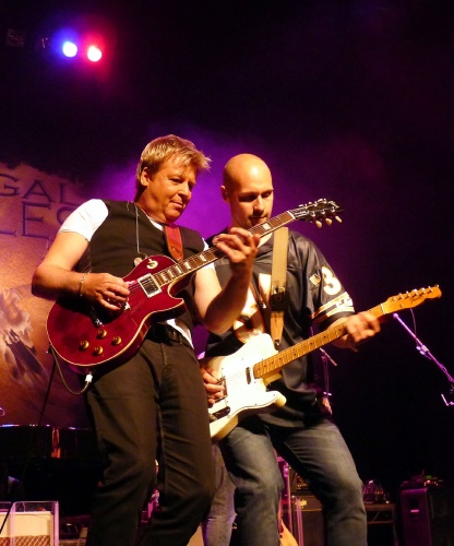 Tonight S Friday Illegal Eagles Gig At Buxton Opera House Will Go Down As Possibly The Greatest Live Band I Ve Witnessed In More Years Than Can